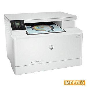 Impressora a laser HP M180NW