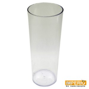 Copo Long Drink Neon Cristal