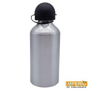 Squeeze bolinha prata 500 ml