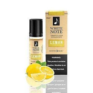 Líquido Lemon (Tobacco) | White Note