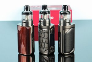 Vaporesso - Luxe 80S Kit