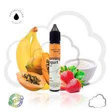 Dream Collab - Morning Yogurt - 30ml Nic Salt