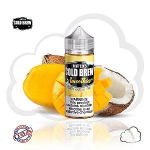 JUICE - Nitro's Cold Brew - Mango Coconut Surf