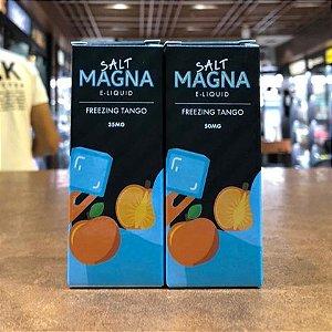 LIQUID MAGNA SALT FREEZING TANGO - 30ML