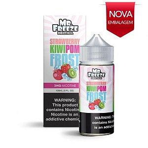 Mr.frezze Stawberry Kiwipom Frost salt