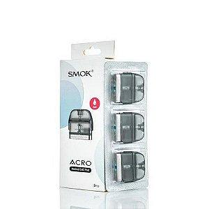 Cartucho / Coil Pod Acro - Smok (DC & MTL)