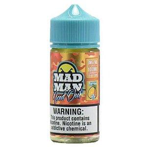 E-Liquido Crazy Orange (FreeBase) - Mad Man Iced Out