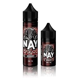 Líquido Juice Nay – Jackberry