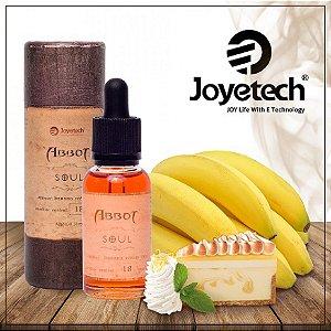 E-Liquid Banana Cream Cake Abbot Soul Joyetech