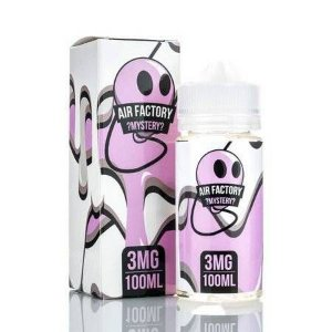 E-Liquid Air Factory - Mystery