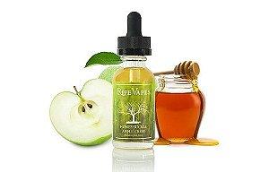 E-Liquid Honeysuckle Apple Crisp Ripe Vapes