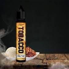 Líquido Tobacco (Tabaco) Secret Sauce