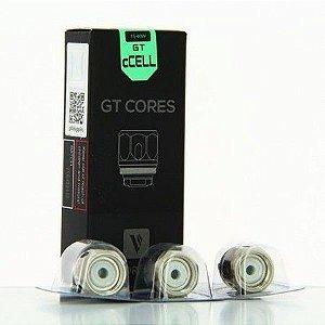 Resistência GT Cores CT cCELL Vaporesso