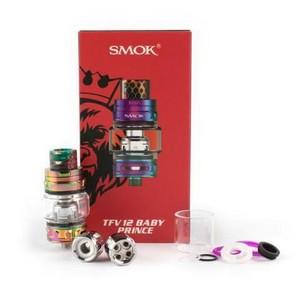 Atomizador TFV12 Baby Prince - Smok