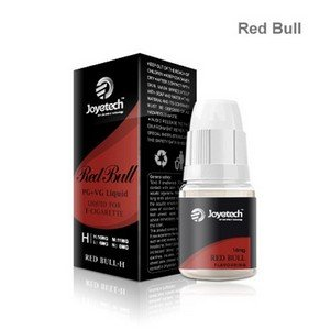 Liquido Joyetech® - R&C (Red Bull)