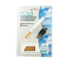 Cigarro Eletrônico Mini Eletronic Atomizer e-cig