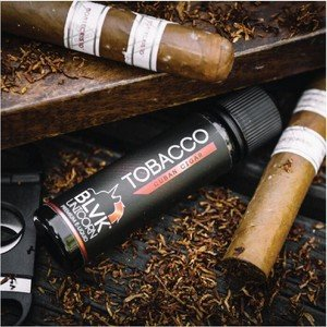 E-Liquid UNICORN - TABACCO Cuban Cigar 0mg