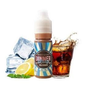 E-Liquid Dinner Lady Salt Nic - Cola Shades
