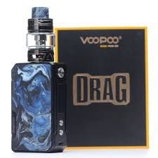 KIT DRAG MINI 117W - VOOPOO