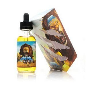 E-Liquid ANML Vapors - Unleashed - Slash