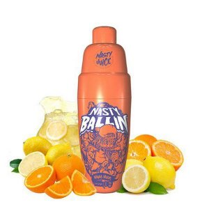E-Liquid Nasty Ballin - Migos Moon Orange