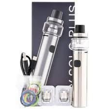 KIT SKY SOLO PLUS - VAPORESSO + JUICE DE BRINDE