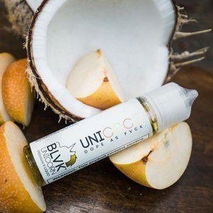 E-Liquid BLVK UNICORN - UNICOCO