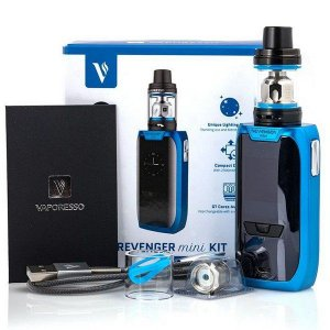 KIT REVENGER MINI 85W - VAPORESSO