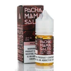 Líquido NicSalt Apple Tobacco - Pacha Mama