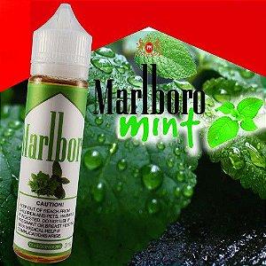 Liquido marlboro tabacco mint  e-juice