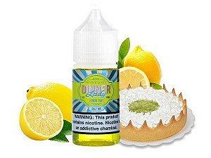 Líquido Lemon Tart - Dinner Lady Salt Nic