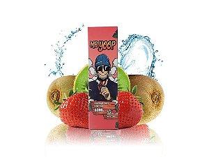 Líquido Strawberry Kiwi ICE MR YOOP