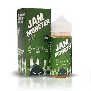 Líquido Jam Monster - Apple