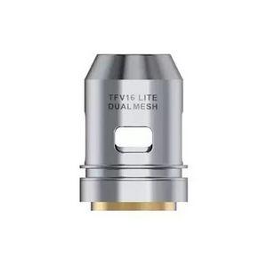Resistência / Coil - TFV16 Lite Dual Mesh 0.15Ω – Smoktech TFV16 Coils