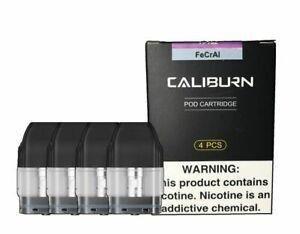 Pod de reposição Caliburn / caliburn KOKO UWELL