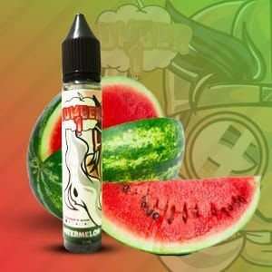 NUMBER 1 NIC SALT- WATERMELON ICE