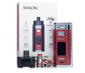 KIT POD SYSTEM RPM 160 - SMOK