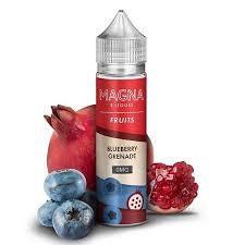 LÍQUIDO MAGNA - FRUITS - BLUEBERRY GRENADE