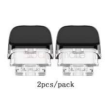 Cartuchos para pod LUXE PM40 Cartridge 4ml - Vaporesso