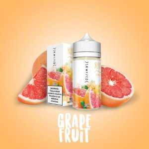 LIQUIDO SKWEZED JUICE GRAPE FRUIT