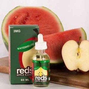 LÍQUIDO REDS APPLE EJUICE WATERMELON