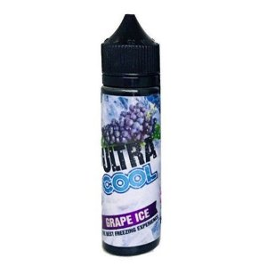 LIQUIDO GRAPE ICE - ULTRA COOL