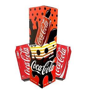 LÍQUIDO DRINKS COCA-COLA - YOOP