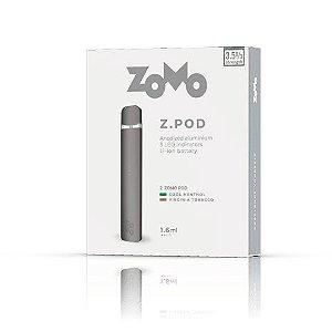 Kit Z.Pod iniciante c/ 2 pod reposição - Zomo