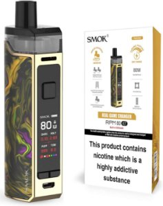 KIT POD RPM 80 3000MAH - SMOK