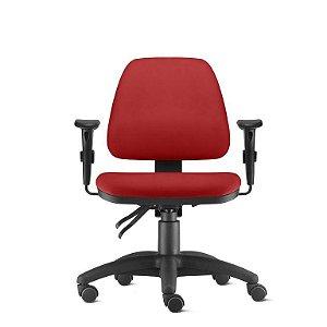 Cadeira secretária ergonômica para call center normas nr17