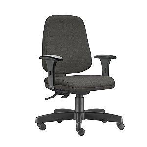 Cadeira Diretor Ergonõmica Com Braços Reguláveis