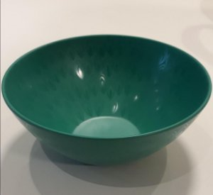 Bowl Tiffany
