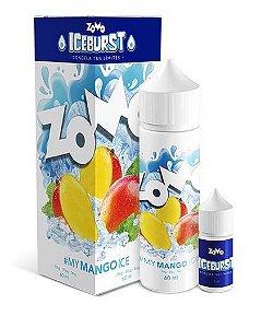 My Mango Ice - Iceburst - Zomo - 60ml