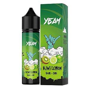 Kiwi Lemon - Yeah - 60ml